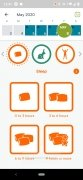 Period Tracker Clue: Period & Ovulation Tracker image 8 Thumbnail