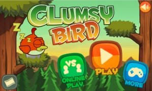 Clumsy Bird immagine 1 Thumbnail