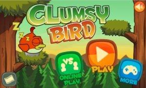 Clumsy Bird imagen 1 Thumbnail
