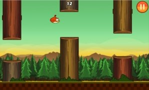 Clumsy Bird immagine 2 Thumbnail