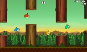 Clumsy Bird immagine 3 Thumbnail