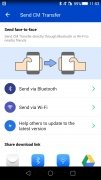 CM Transfer - Offline file sharing, simple & fast immagine 3 Thumbnail