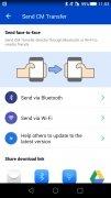 CM Transfer - Offline file sharing, simple & fast bild 3 Thumbnail
