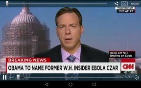 CNN Breaking US & World News imagem 5 Thumbnail