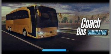 Coach Bus Simulator bild 2 Thumbnail