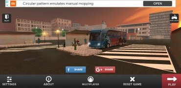 Coach Bus Simulator image 3 Thumbnail