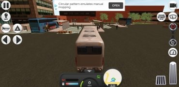 Coach Bus Simulator immagine 5 Thumbnail