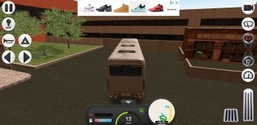 Coach Bus Simulator immagine 6 Thumbnail