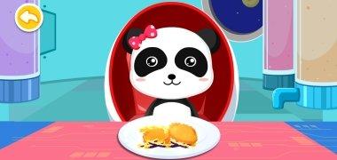 Cocina Espacial del Pequeño Panda imagen 1 Thumbnail
