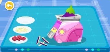 Cocina Espacial del Pequeño Panda imagen 7 Thumbnail
