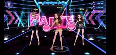 Coco Party - Dancing Queens imagen 1 Thumbnail