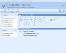 Code Virtualizer image 2 Thumbnail