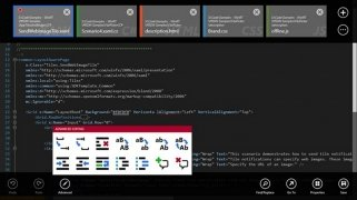 Code Writer imagen 1 Thumbnail