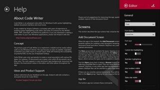 Code Writer imagen 7 Thumbnail