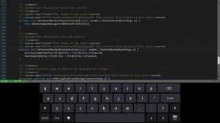 Code Writer image 8 Thumbnail