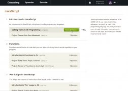Codecademy immagine 3 Thumbnail