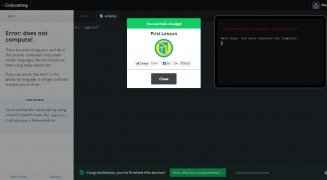 Codecademy immagine 4 Thumbnail