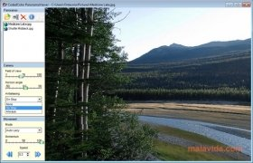 CodedColor PanoramaViewer imagen 2 Thumbnail