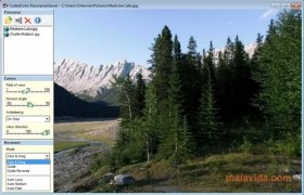 CodedColor PanoramaViewer imagem 3 Thumbnail