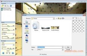 CodedColor PanoramaViewer imagem 4 Thumbnail