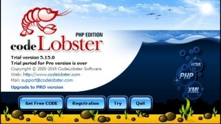CodeLobster PHP Edition image 5 Thumbnail