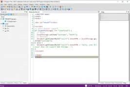 CodeLobster IDE image 1 Thumbnail