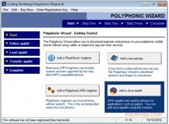 Coding Workshop Polyphonic Wizard image 1 Thumbnail
