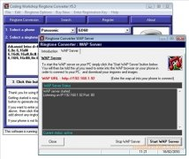 Coding Workshop Ringtone Converter image 2 Thumbnail
