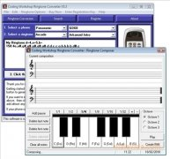 Coding Workshop Ringtone Converter imagem 3 Thumbnail