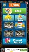 Coin Dozer: Premios gratis imagen 8 Thumbnail