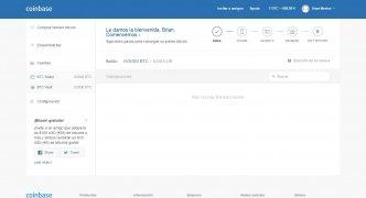 Coinbase Изображение 2 Thumbnail