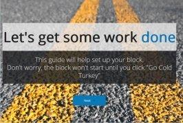 Cold Turkey imagen 1 Thumbnail