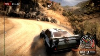 Colin McRae DIRT immagine 2 Thumbnail