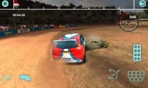 Colin McRae Rally Изображение 1 Thumbnail