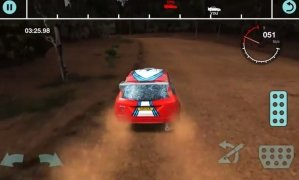 Colin McRae Rally immagine 4 Thumbnail