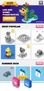 Color by Number 3D, Voxly - Unicorn Pixel Art imagen 5 Thumbnail