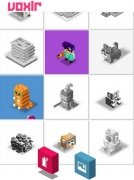 Color by Number 3D - Voxly imagem 3 Thumbnail