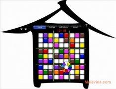 Color Sudoku imagen 2 Thumbnail