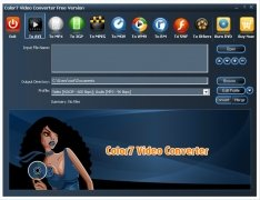 Color7 Video Converter image 6 Thumbnail