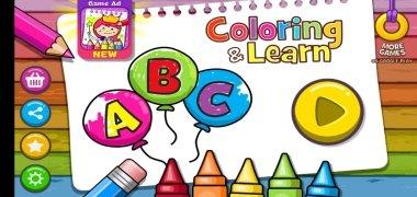 Colorir e Aprender imagem 2 Thumbnail