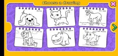 Colorir e Aprender imagem 3 Thumbnail