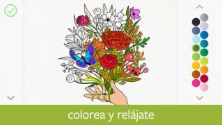 Colorfy: Coloring Book image 1 Thumbnail