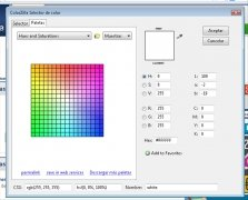 ColorZilla imagen 2 Thumbnail