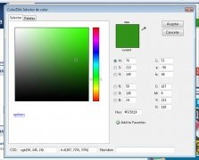 ColorZilla imagen 5 Thumbnail