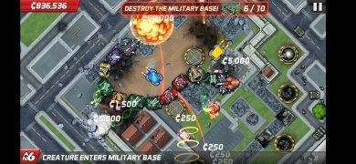 Colossatron imagen 5 Thumbnail
