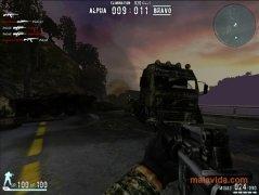 Combat Arms imagen 1 Thumbnail