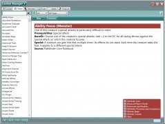 Combat Manager imagen 2 Thumbnail