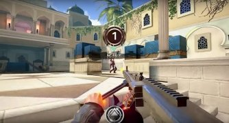 Combat Squad - Online FPS immagine 5 Thumbnail