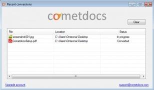 Cometdocs Изображение 1 Thumbnail