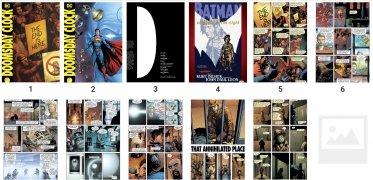 Comic Box image 9 Thumbnail